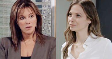 General Hospital Spoilers: Alexis Davis (Nancy Lee Grahn) - Kim Nero (Tamara Braun)