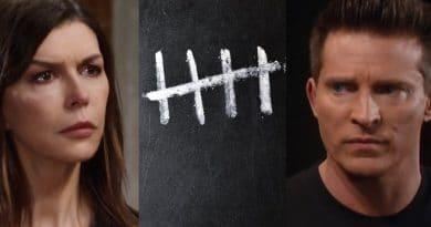 General Hospital Spoilers: Anna Devane (Finola Hughes) Jason Morgan (Steve Burton)