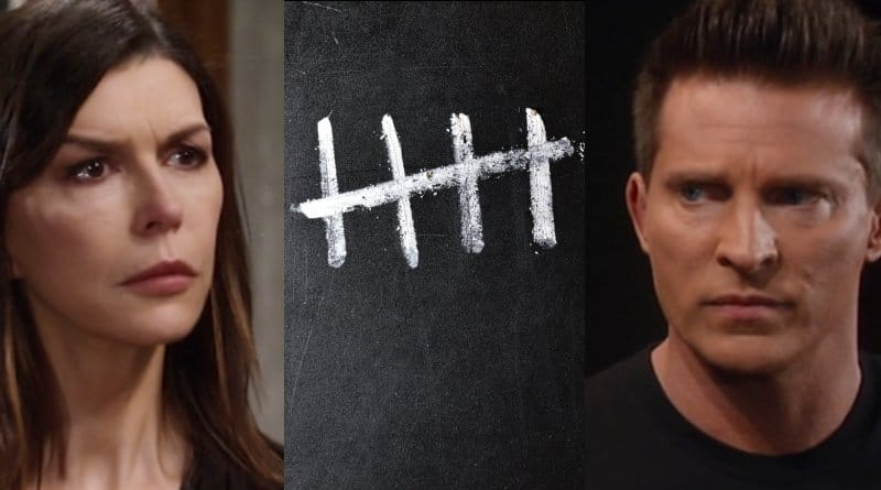 General Hospital Spoilers Anna Was Patient 1 Jason Is Patient 6