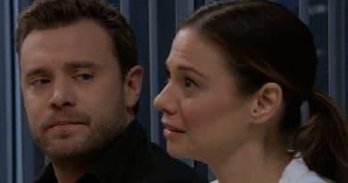 General Hospital Spoilers: Drew Cain (Billy Miller) Kim Nero (Tamara Braun)