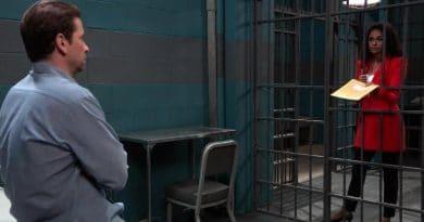 General Hospital Spoilers: Franco Baldwin (Roger Howarth) Jordan Ashford (Briana Henry)