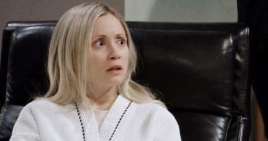 General Hospital Spoilers: Lulu Spencer (Emme Rylan)