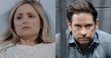 General Hospital Spoilers: Lulu Spencer (Emme Rylan) - Franco Baldwin (Roger Howarth)