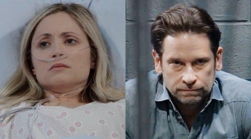 General Hospital Spoilers: Lulu Spencer (Emme Rylan) - Franco Baldwin (Roger Howarth)