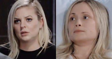 General Hospital Spoilers: Maxie Jones (Kirsten Storms) - Lulu Spencer (Emme Rylan)