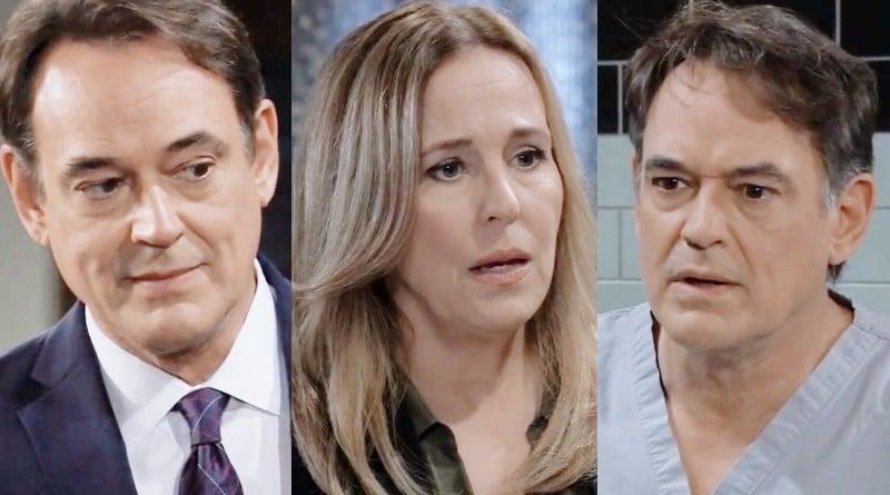 General Hospital Spoilers Laura Taken Hostage By Ryan Reunited