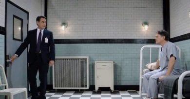General Hospital Spoilers: Ryan Chamberlain (Jon Lindstrom) - Kevin Collins (Jon Lindstrom)