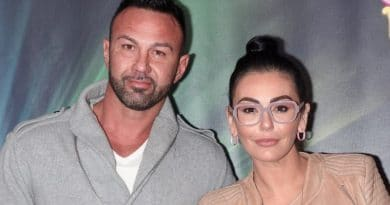 Jersey Shore News: Roger Mathews - Jenni Farley - JWOWW