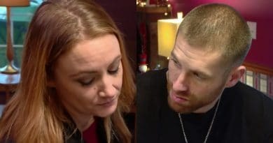 Love After Lockup: Matt Fraiser - Caitlin