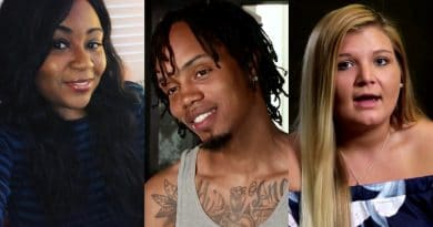 Love After Lockup: Megan - Michael Simmons - Sarah Simmons