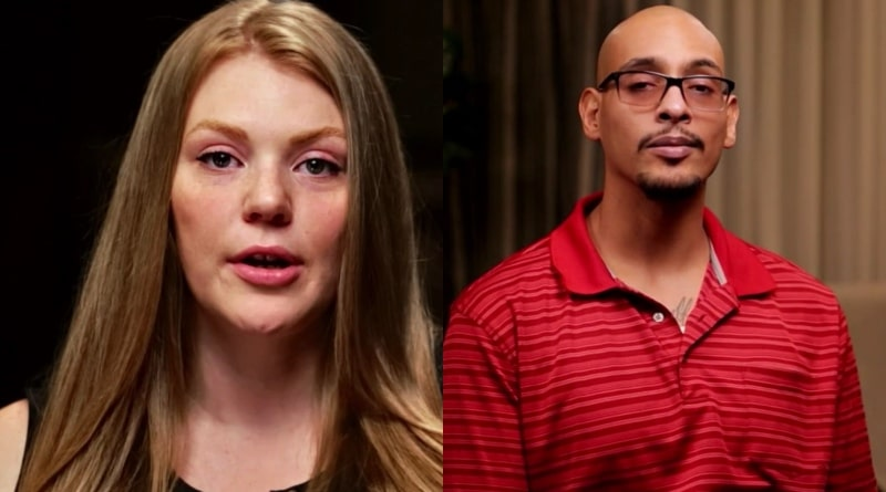 Love After Lockup Spoilers: Brittany - Marcelino