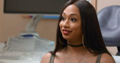Love And Hip Hop New York Spoilers: Sidney Starr