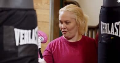 Mama June: From Hot to Not - Mama June Shannon