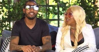 Marriage Boot Camp Hip Hop Edition Spoilers: Lil Mo - Karl Dargan