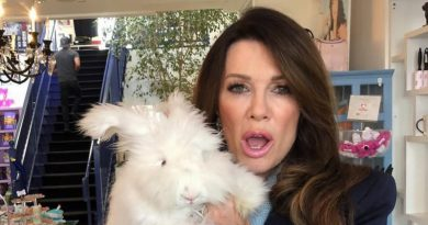 Real Housewives Of Beverly Hills Spoilers: Lisa Vanderpump