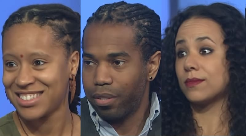 Seeking Sister Wife - Ashley Snowden - Dimitri Snowden - Vanessa Cobbs