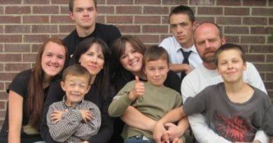Seeking Sister Wife: Cynthia Alldredge - Jeff Alldredge