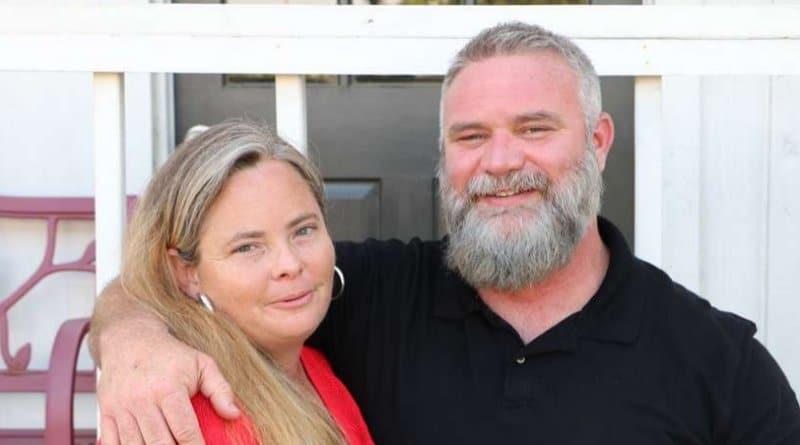 Seeking Sister Wife: Paige McGee - Bernie McGee