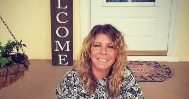 Sister Wives Spoilers: Meri Brown