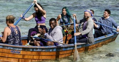 Survivor: Manu Tribe