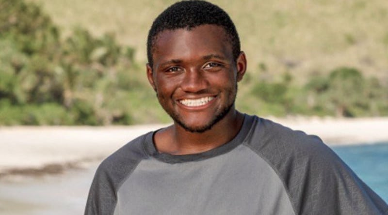 Survivor Spoilers: Keith Sowell - Edge of Extinction