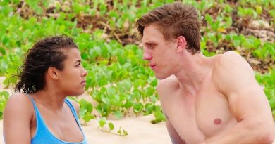 Temptation Island Spoilers: Evan Smith - Morgan Lolar