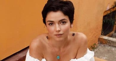 The Bachelor: Bekah Martinez