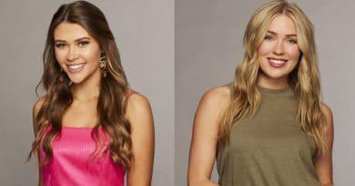 The Bachelor Spoilers: Caelynn Miller-Keyes - Cassie Randolph
