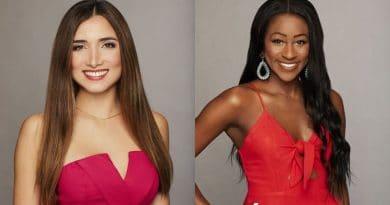 The Bachelor Spoilers: Onyeka Ehie - Nicole Lopez-Alvar