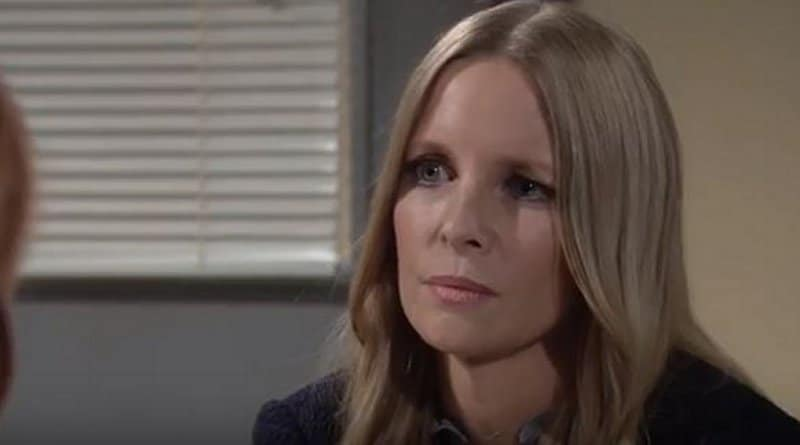 Young and the Restless: Christine Williams (Lauralee Bell)