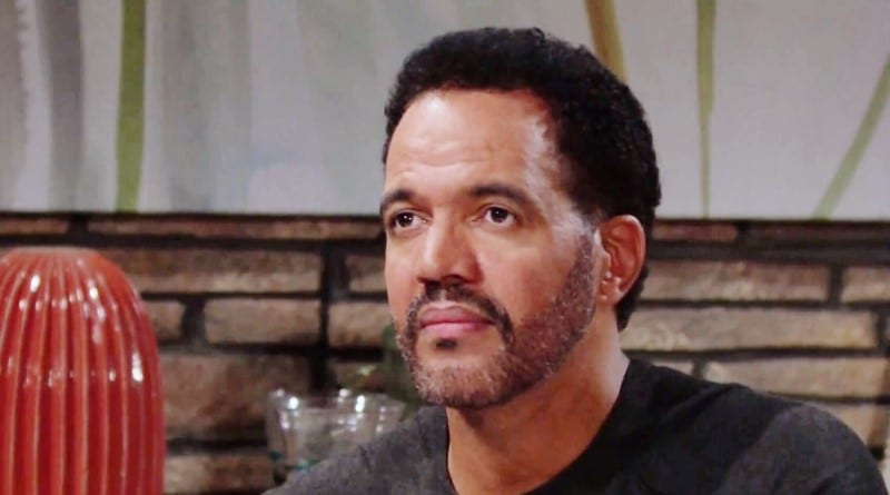 Young and the Restless: Neil Winters (Kristoff St. John)