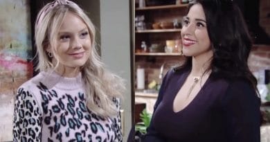 Young and the Restless Spoilers: Abby Newman (Melissa Ordway) - Mia Rosales (Noemi Gonzalez)