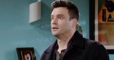 Young and the Restless Spoilers: Cane Ashby (Daniel Goddard)