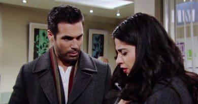 Young and the Restless Spoilers: Rey Rosales (Jordi Vilasuso) - Mia Rosales (Noemi Gonzalez)