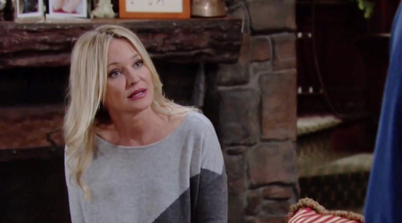Young and the Restless Spoilers: Sharon Newman (Sharon Case)