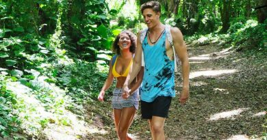 Temptation Island: Evan Smith - Morgan Lolar