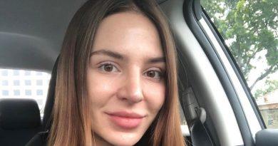 90 Day Fiance: Anfisa Arkhipchenko Nava