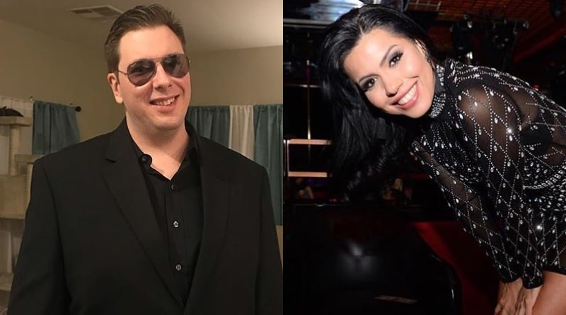 90 Day Fiance: Colt Johnson - Larissa