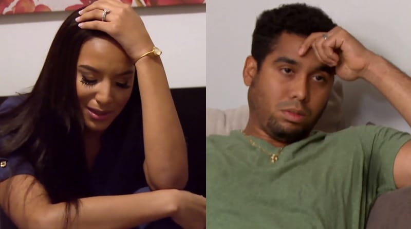 90 Day Fiance Happily Ever After Spoilers: Chantel Everett - Pedro Jimeno