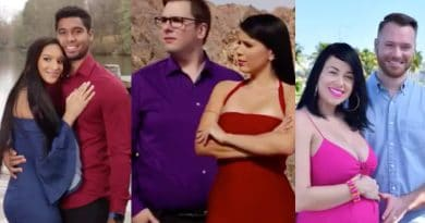 90 Day Fiance Happily Ever After Spoilers: Chantel Everett - Pedro Jimeno - Colt Johnson - Larissa Dos Santos Lima - Russ Mayfield - Paola Mayfield