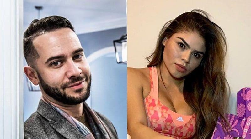 90 Day Fiance: Jonathan Celebrates Cancellation Of Support