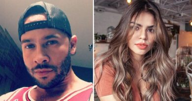 90 Day Fiance: Jonathan Rivera - Fernanda Flores