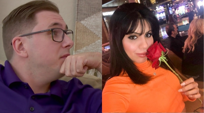 90 Day Fiance Spoilers: Larissa Dos Santos - Colt Johnson - Happily Ever After