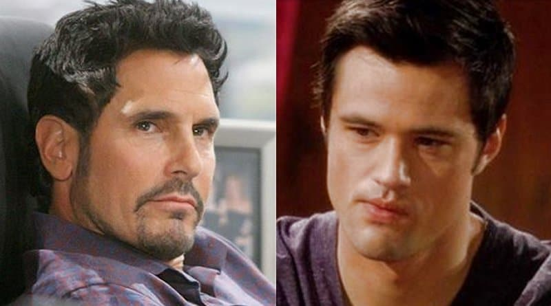 Bold and the Beautiful Spoilers: Bill Spencer (Don Diamont) - Thomas Forrester (Matthew Atkinson)
