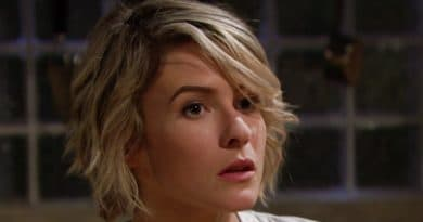 Bold and the Beautiful Spoilers: Caroline Spencer (Linsey Godfrey)