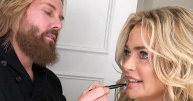 Bold and the Beautiful Spoilers: Shauna Fulton (Denise Richards)