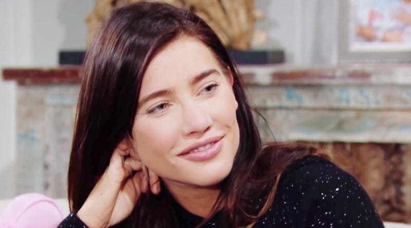 Bold and the Beautiful' Spoilers: Steffy Exit Confirmed - Escapes
