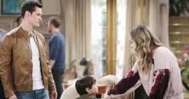 Bold and the Beautiful Spoilers: Thomas Forrester (Matthew Atkinson) - Douglas Forrester (Henry Joseph Samiri) - Hope Logan (Annika Noelle)
