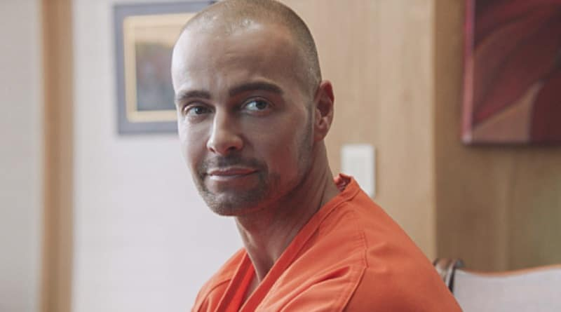Celebrity Big Brother: Joey Lawrence