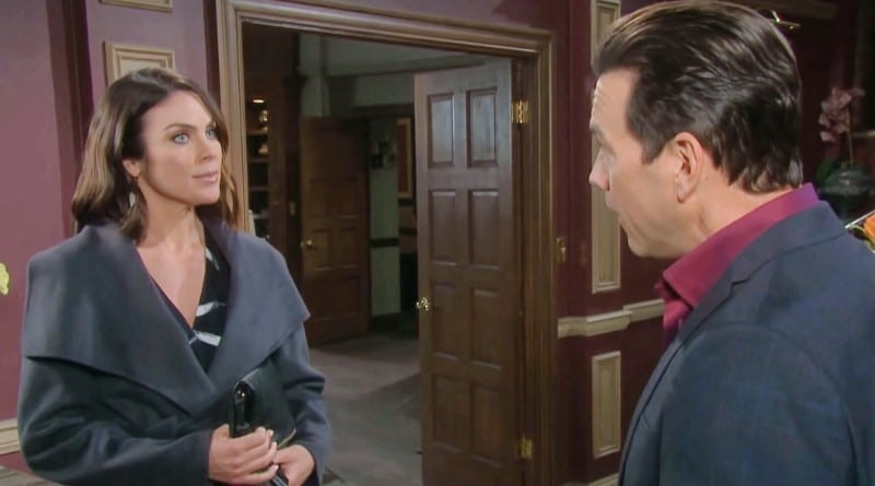 Days of Our Lives Spoilers: Chloe Lane (Nadia Bjorlin) - Stefan DiMera (Tyler Christopher)